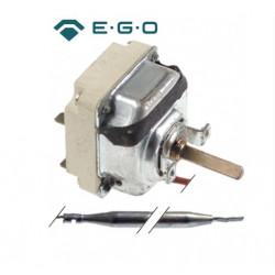 THERMOSTAT AVEC PE M9X1 400V 10A TMINI 30°C TMAXI 110°C - TIQ9295