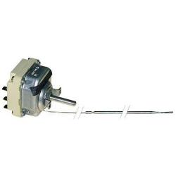 THERMOSTAT ELECTROLUX 230V 50HZ TMINI 50°C TMAXI 290°C 3 POL