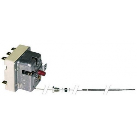 THERMOSTAT PRESSE ETOUPE M10X1 400V 10A TMAXI 325°C - TIQ9226