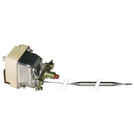 THERMOSTAT SECURITE 1 POLE 16A TMAXI 235°C  - TIQ9232