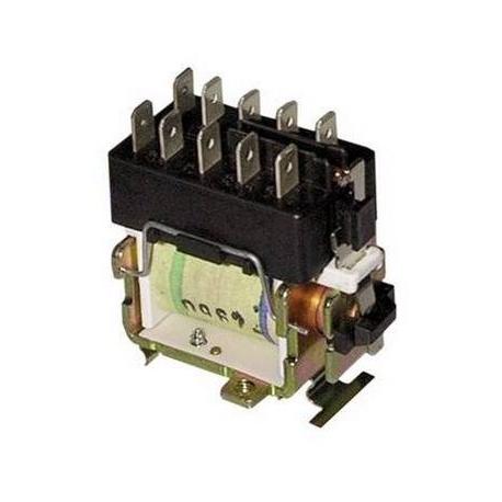 RELAIS FERMETURE 16A/230VAC1 - TIQ0795