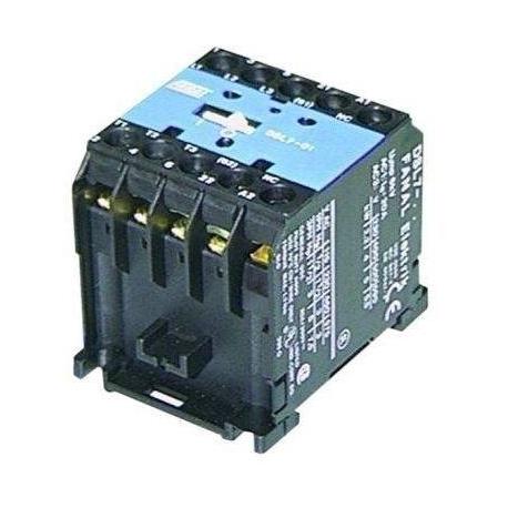 CONTACTEUR DSL7 K07M10 230VAC - TIQ0723