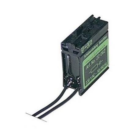 ELEMENT RC LS4-37 ANTIPARASITE - TIQ0730