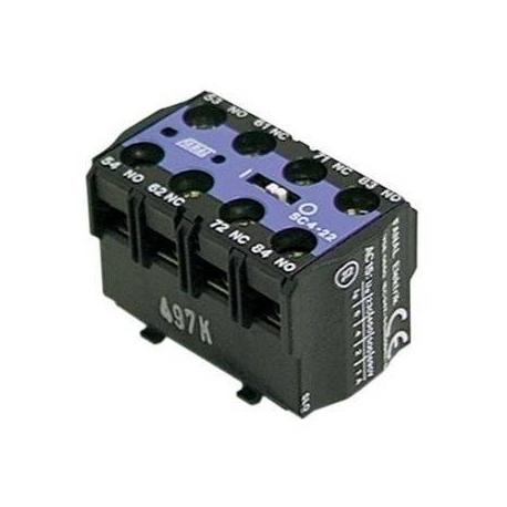 CONTACTEUR ND4C-31 (K03/K07) - TIQ0733