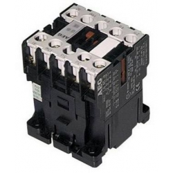 CONTACTEUR AEG LS07 230V 50/60HZ 20A 4KW