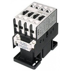 CONTACTEUR UNIVERSEL 230V 50/60HZ 25A 4KW 3CONTACTS NO 1CONT