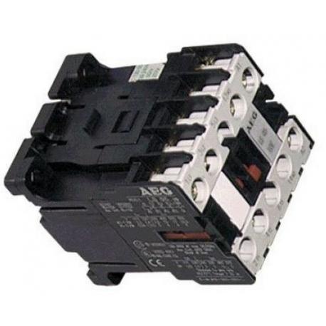 RELAIS S-651/810/850 230V50HZ - RQ672