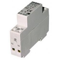 CONTACTEUR IKA20-20 2 CONTACTS NO 230V 1.5KW