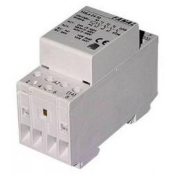 CONTACTEUR IKA25-40 4 CONTACTS NO 230V 25A 16KW
