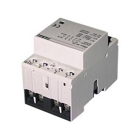 CONTACTEUR IK63-40 4 CONTACTS NO 230V - TIQ0877