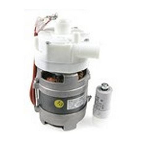 ELECTROPOMPE 300W 230V 50HZ ENTREE 28MM SORTIE 28MM - RQ316
