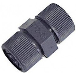 RACCORD CUVE INOX M12 EMBOUT 4MM