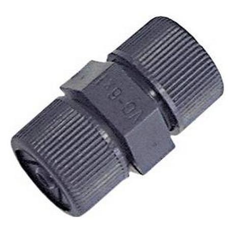 RACCORD CUVE INOX M12 EMBOUT 4MM - RQ475