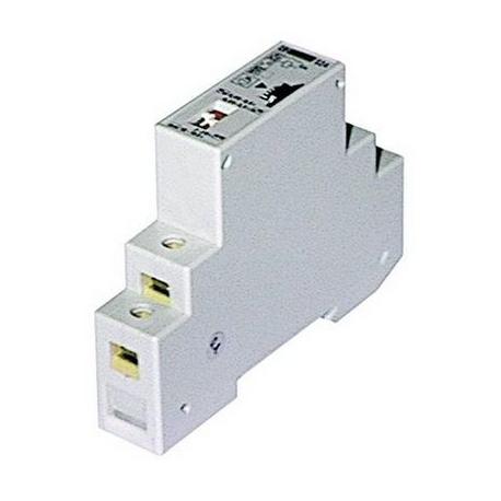 TIQ0827-RELAIS 0.06-160SEC. 230VAC
