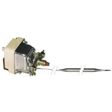 THERMOSTAT 230V 0.5A TMAXI 230°C  - TIQ0993