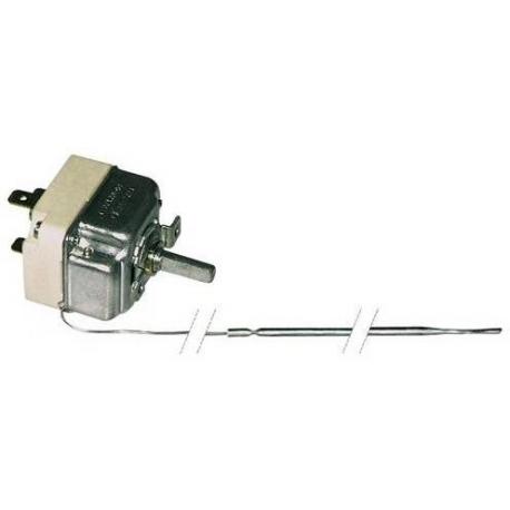 THERMOSTAT 1POLE 230V 16A - TIQ0900