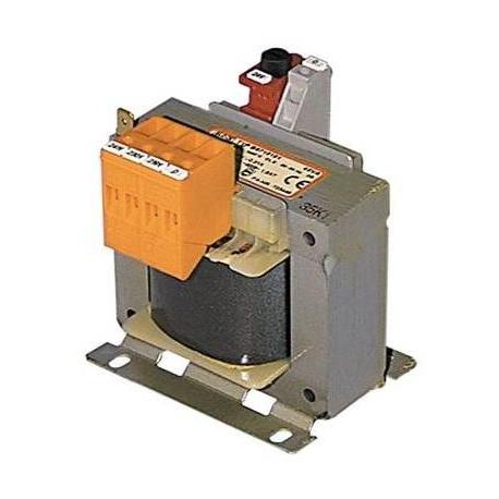 TIQ0147-TRANSFORMATEUR 40VA 230V>24V