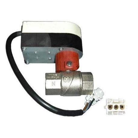 ELECTROVANNE MOTORISEE 3/4FF 230V 50/60HZ - TIQ0148