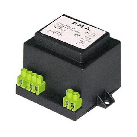 TRANSFORMATEUR 20VA 230V>12V - TIQ0144