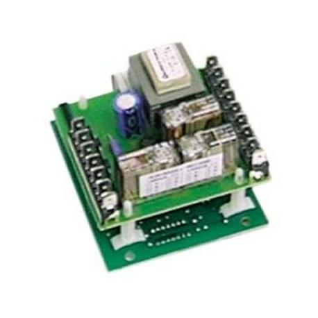 CLAVIER ELECTRONIQUE ORIGINE LAINOX - TIQ0265