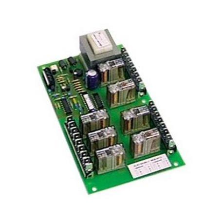PLATINE ELECTRONIQUE PRINCIPAL ORIGINE LAINOX - TIQ0266