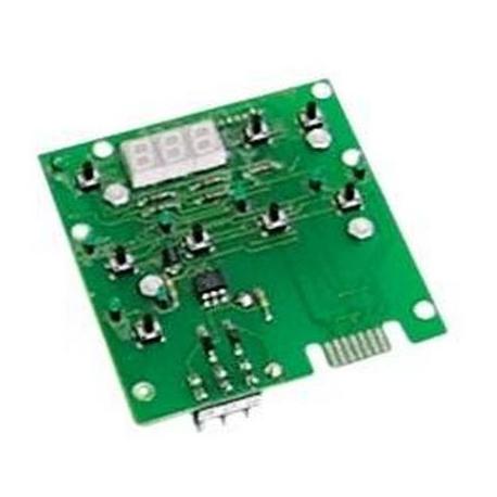 CLAVIER ELECTRONIQUE ORIGINE LAINOX - TIQ0267