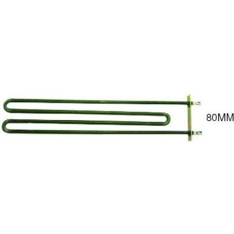 RESISTANCE BAINMARIE 2100W - TIQ0310
