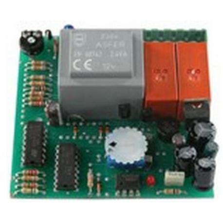 PLATINE ELECTRONIQUE DEPUIS 1997 ORIGINE - SYQ65