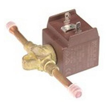 ELECTROVANNE GAZ - SYQ96