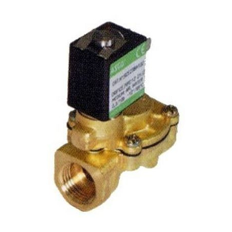 ELECTROVANNE ASCO SCE238 POUR L`EAU 220V ENTREE 3/8F SORTIE - TIQ15