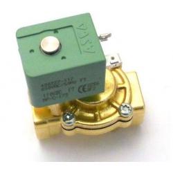 ELECTROVANNE ASCO POUR EAU 220V ENTREE 1/2 SORTIE 1/2F TMAXI