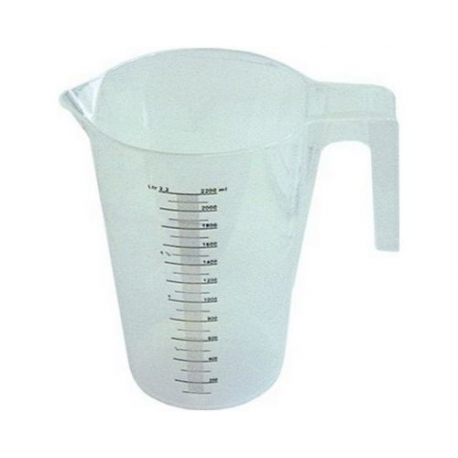 BROC MESURE PLASTIQUE 2.2L ORIGINE ANIMO - QNQ667