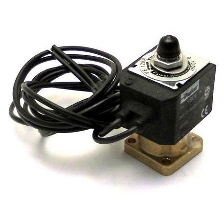 LOT DE 10 ELECTROVANNES PARKER - SGQ7596F