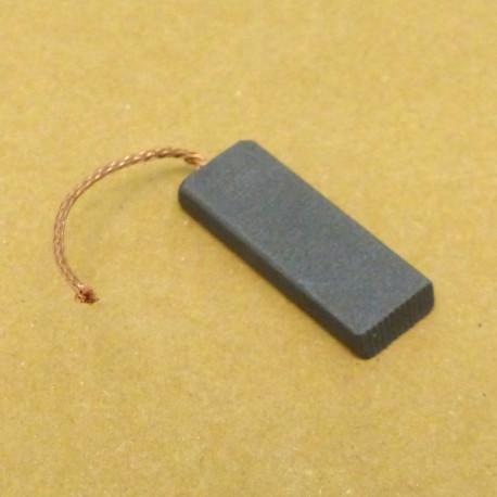 CHARBON MOTEUR 35X13.5X5MM - TPQ653