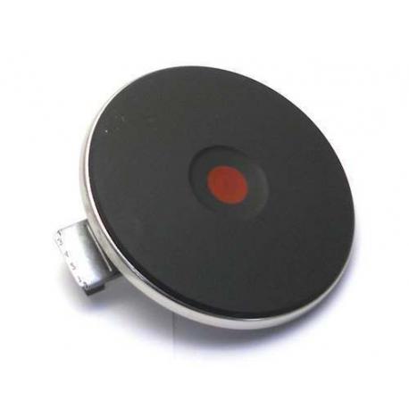 TIQ1232-PLAQUE ELECTRIQUE D180MM 2000W