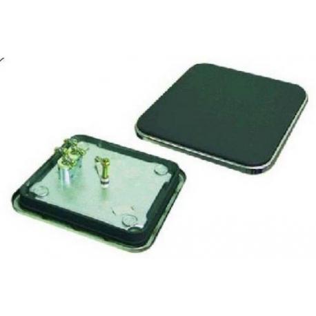 PLAQUE ELECTRIQUE 300X300 400V - TIQ1371
