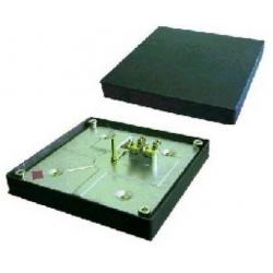 PLAQUE ELECTRIQUE 300X300 400V - TIQ1374