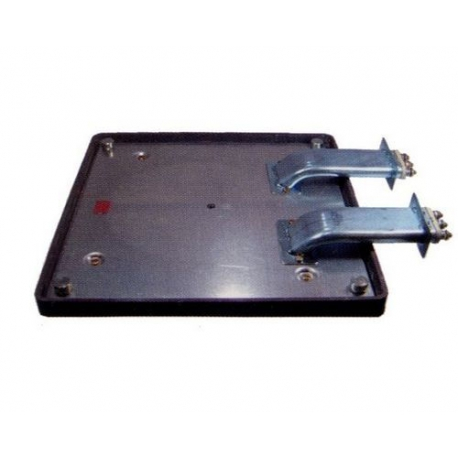 PLAQUE CUISSON 400X400 5000W