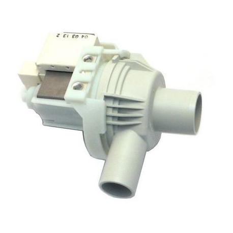 Pump Hanning Be28b4 178 Drain 100w 220 240v 50 60hz 0 4a