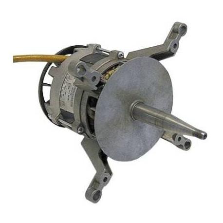MOTEUR 370W 230V 1350T/M - TIQ1483
