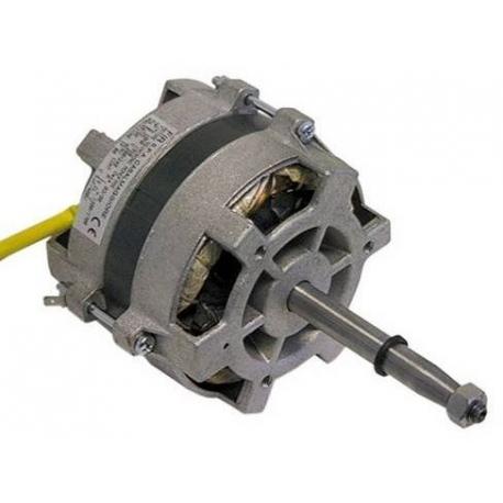 MOTEUR 1060-1950 0.25HP 220/240V 50/60HZ 1A 5µF - TIQ1496