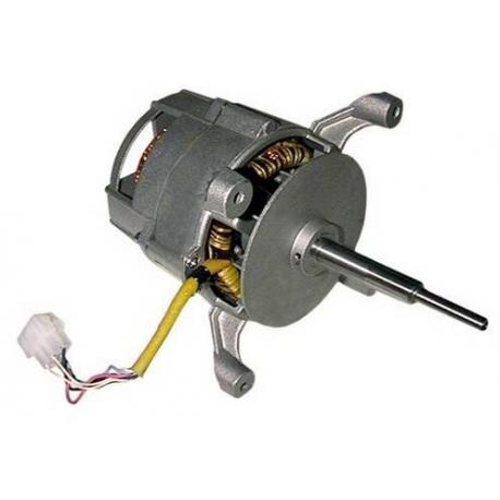 MOTEUR LM80/4 POUR FOUR FCF-NCF-ZCF 350W 230V 50/60HZ - TIQ1405