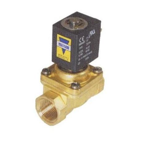 ELECTROVANNE SIRAI L145R4 VAPEUR 230V AC 50HZ ENTREE 3/4F SO - TIQ26