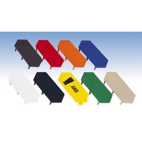 CLIPS BLANC EAU - TIQ66512