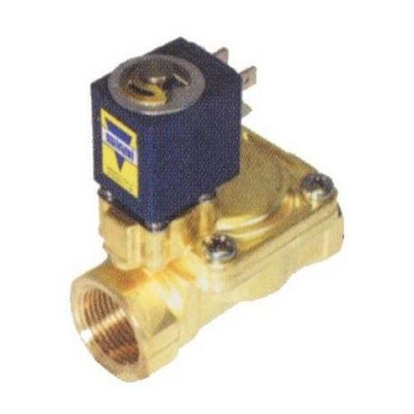 ELECTROVANNE SIRAI 24VCC G3/4 - TIQ20