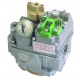 VALVE GAZ UNITROL ROBERTSHAW 7000BER ENTREE 3/4F SORTIE 3/4F - TIQ4690