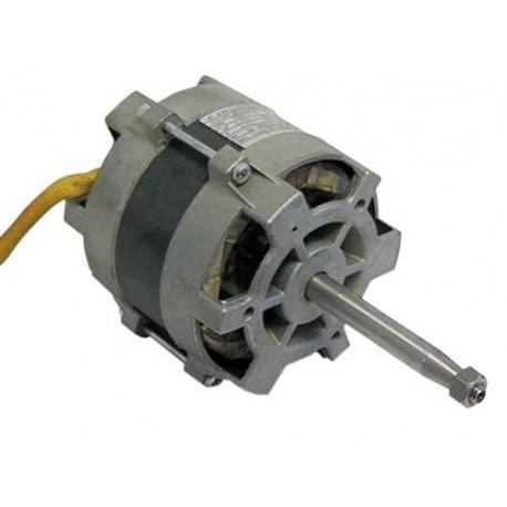 MOTEUR 1057 0.5-0.10HP 220-240V 50HZ 20µF 1400T/M ORIGINE LAINOX - TIQ4630