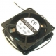 VENTILATEUR AXIAL 92X92X25MM 9.5-11.5W 230V CONNEXION A FIL - TIQ4646