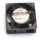 VENTILATEUR AXIAL 80X80X25MM 230V AC CONNEXION FASTON 6.3MM - TIQ4774