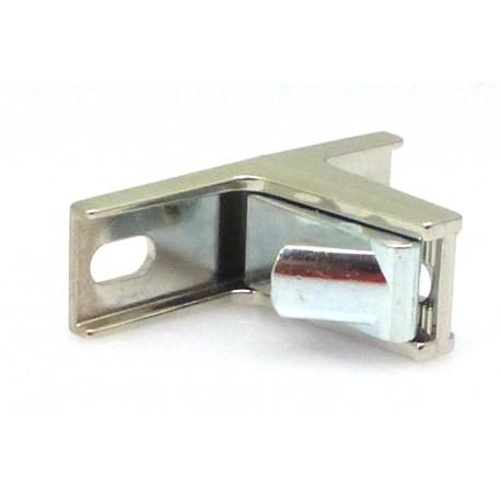 GACHE LAQUEE NOIRE POUR MODELES 790/795/796 ORIGINE FERMOD - TIQ4002